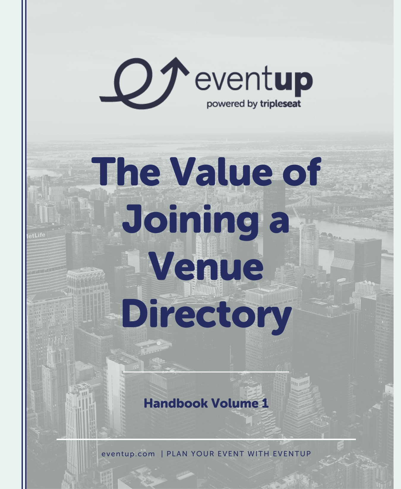 Handbook Vol 1 - The Value Of Joining A Directory